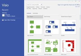 Microsoft Visio Standard 2019 License