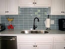 kitchen grey subway tile mosaic glass tiles for white beveled backsplash with grout