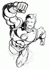 Small Picture Marvel Super Hero Squad Az Coloring Pages Coloring Home