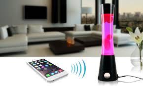 Bluetooth Lava Lamp Extraordinary Bluetooth Lava Lamp Speaker Ebeezcouk