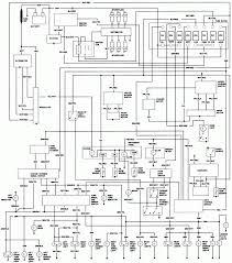 Diagram car wiring 197420fj40 ignition system dodge harness parts ram radio trailer cummins oem wire 2001