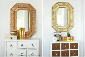 contact paper furniture. Gold White Console Table Furniture Contact Paper