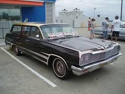 File:1964 Chevrolet Impala station wagon lowrider (5409596475).jpg ...