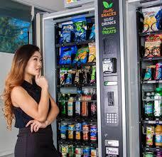 Healthy Vending Machines Vancouver Unique IVend