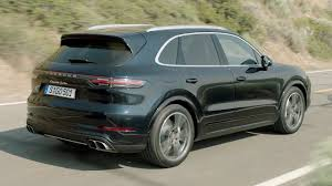 porsche cayenne turbo 2018. contemporary 2018 2018 porsche cayenne turbo inside porsche cayenne turbo e