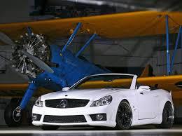 Inden-Design White Angel Mercedes SL 65 AMG 680hp Conversion 2009 ...
