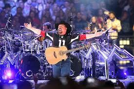 Garth Brooks Adds Idaho To 2019 Stadium Tour Dates