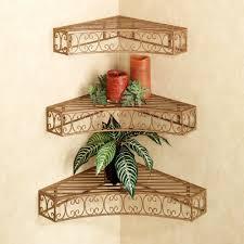 full size of lighting dazzling corner wall shelves 15 l673 001 corner wall shelves