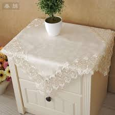 Cream Colored Table Runner Table Runners