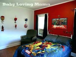 High Quality Superhero Bedroom Decor Avengers Room Decor Ideas Marvel Superhero  Superheroes M Theme Avengers Room Ideas M