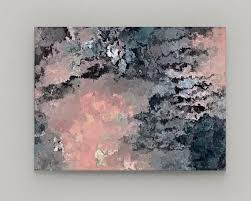 pink and grey canvas wall art page 6
