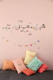 Paris Bedroom Wallpaper