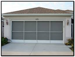 sliding garage doorssliding garage door screen kits  VISITMYDOORNET