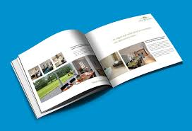 Flyer Examples Property Brochure Examples Tips And Case Studies 2018