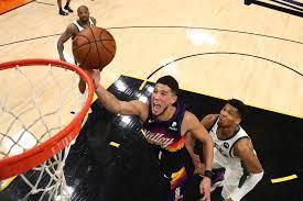 against Bucks to extend NBA Finals ...