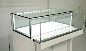 led lights for display case
