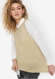 JACQUELINE DE YONG Eleanor Vest 2021   Buy JACQUELINE DE YONG ...