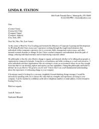 Excellent Cover Letter Examples Cover Letter Database