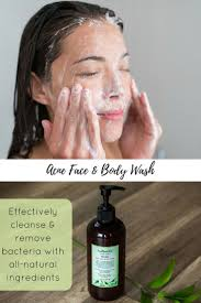 25 best ideas about Antibacterial face wash on Pinterest.