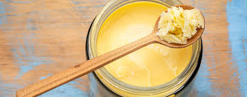 Ghee helps strengthen your immune system. What Is Ghee And What Are Its Benefits