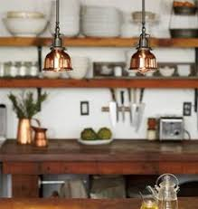 copper kitchen lighting. Copper Pendant Lights Kitchen Modern Stylish Design Create E Copper Kitchen Lighting N