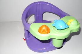 image of baby bathtub ring seat recall