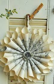 wall hanging ideas decoration beautiful for bedrooms newspaper craft