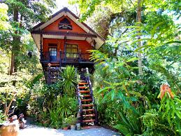 Khao Sok Tree House 2017 Room Prices Deals U0026 Reviews  ExpediaKhao Sok Treehouse