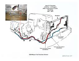 jeep cherokee transmission Aw4 Wiring Diagram Relay Wiring Diagram