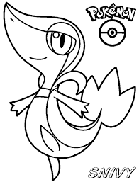 Small Picture Dragon Pokemon Coloring Pages Free Printable Colouring Pages for