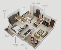 Bedroom Layout Ideas 12