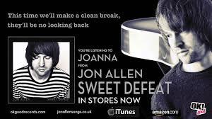 In Your Light Jon Allen Lyrics Jon Allen Joanna Lyric Video