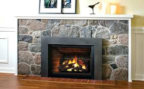 cost to change wood burning fireplace to gas cost to replace wood burning fireplace with gas