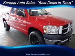 Dodge Ram 1500s for Sale Page 13 | PickupTrucks.com