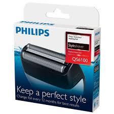 Купить <b>Сетка и режущий блок</b> Philips QS6100 в каталоге с ...