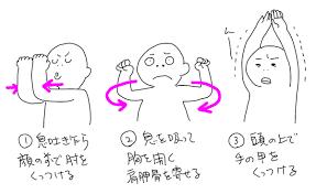 「肩こり」の画像検索結果