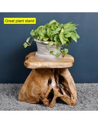 tree trunk furniture for sale. Live Edge Log Stool, Tree Trunk Table, Plant Stand, Wood Side Tree Trunk Furniture For Sale