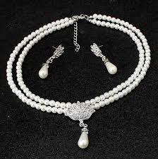 <b>2019</b> Hot <b>Fashion</b> Bride Wedding Banquet Simulated <b>pearl Luxury</b> ...