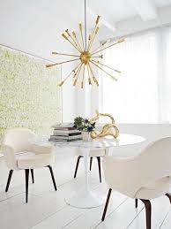 design within reach lighting. 12 Dining Rooms Where You\u0027d Never Miss A Family Dinner Design Within Reach Lighting