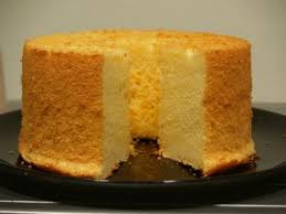 Resep Chiffon Sponge Cake Lembut Dan Enak