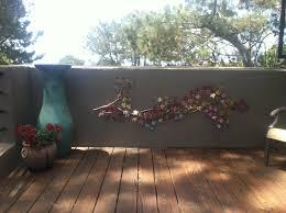 grape vine metal wall art del mar on metal grape vine wall art with del mar california metal wall art metal wall decor sculpture