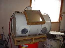 build your own sand blasting cabinet | IH8MUD Forum
