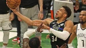 NBA - Bucks erzwingen Entscheidungsspiel gegen Nets