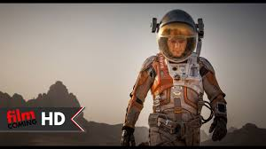 Sopravvissuto The martian Trailer Ufficiale HD ITA - YouTube