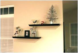 wide floating shelves shelf inch 2 wall gorgeous white rustic shabby cm depth 40cm 12 wide floating shelves