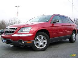 Chrysler Pacifica. price, modifications, pictures. MoiBibiki