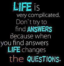 Good Quotes About Life Adorable Best Quotes About Life Changes Questions Inspirational Quotes