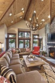 Coolest Mountain Home Bedroom Design  In Home Design Styles - Mountain home interiors