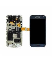Samsung Galaxy S4 Mini 9190 LCD Ekran Dokunmatik Revize Siyah
