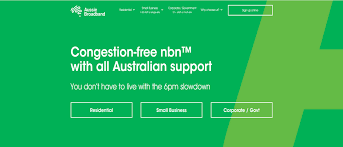 So, attribution is not required. Congestion Free Claims Removed From Aussie Broadband S Nbn Advertising Accc